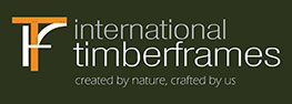 International Timberframes Golden BC