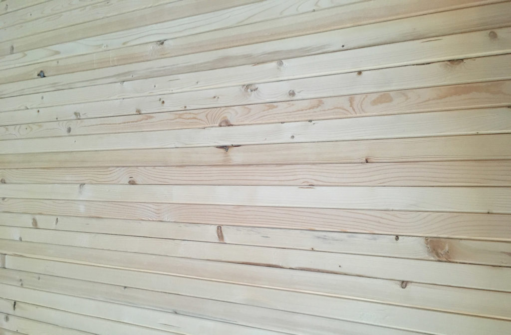 dowel laminated timber stacked panel