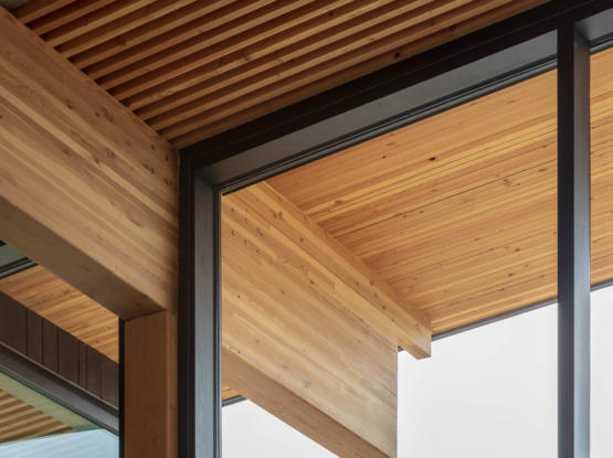 Cross laminated timber bc