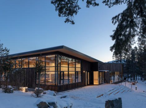dlt mass timber building